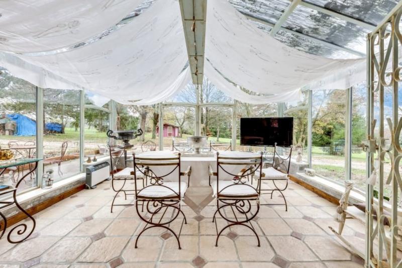 Vente de prestige maison / villa Savigneux 850000€ - Photo 4