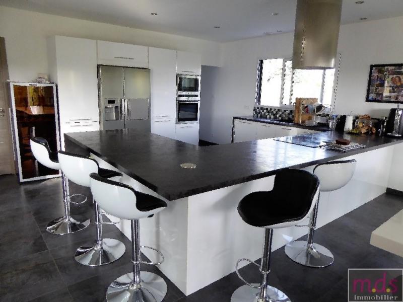 Vente de prestige maison / villa Montrabe 722000€ - Photo 3