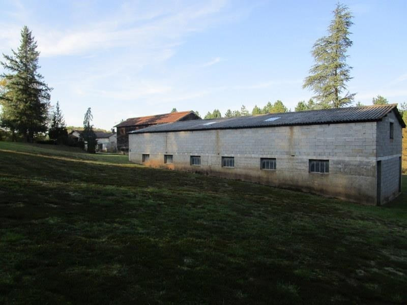 Sale house / villa Beleymas 143500€ - Picture 5