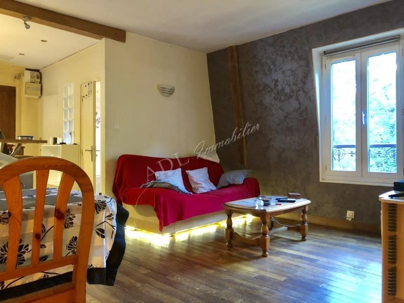 Sale apartment Chantilly 215000€ - Picture 6