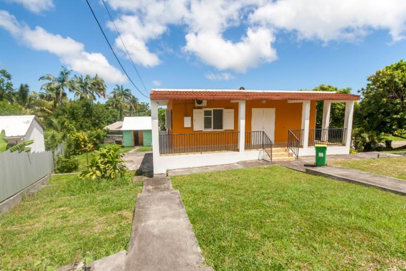 Vente maison / villa Saint gilles les hauts 339500€ - Photo 2