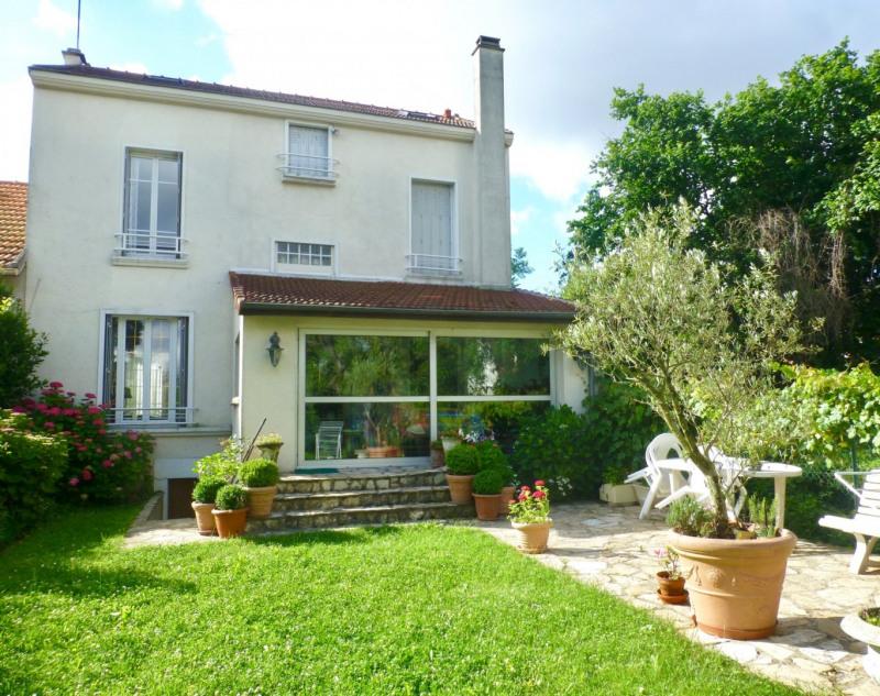 Vente de prestige maison / villa Villejuif 1400000€ - Photo 2