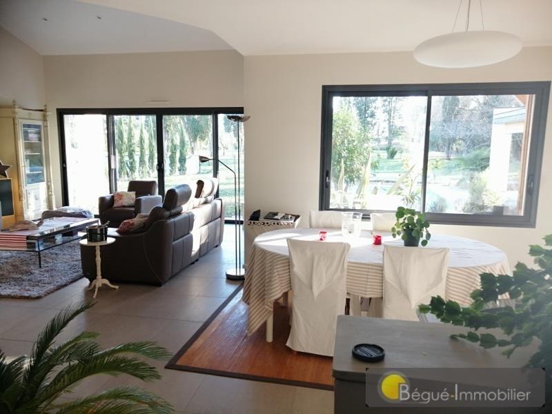 Vente de prestige maison / villa Pibrac 882000€ - Photo 3