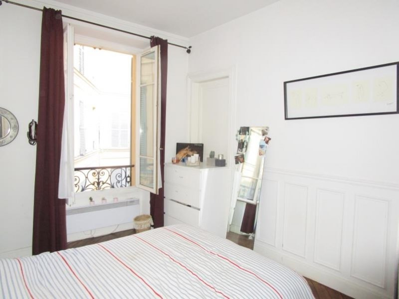 Sale apartment Versailles 453 200€ - Picture 4