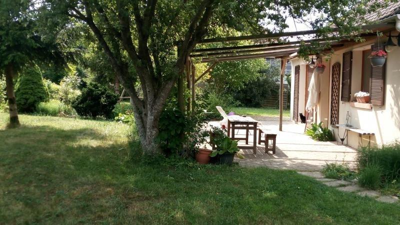Revenda casa Rambouillet 266000€ - Fotografia 2