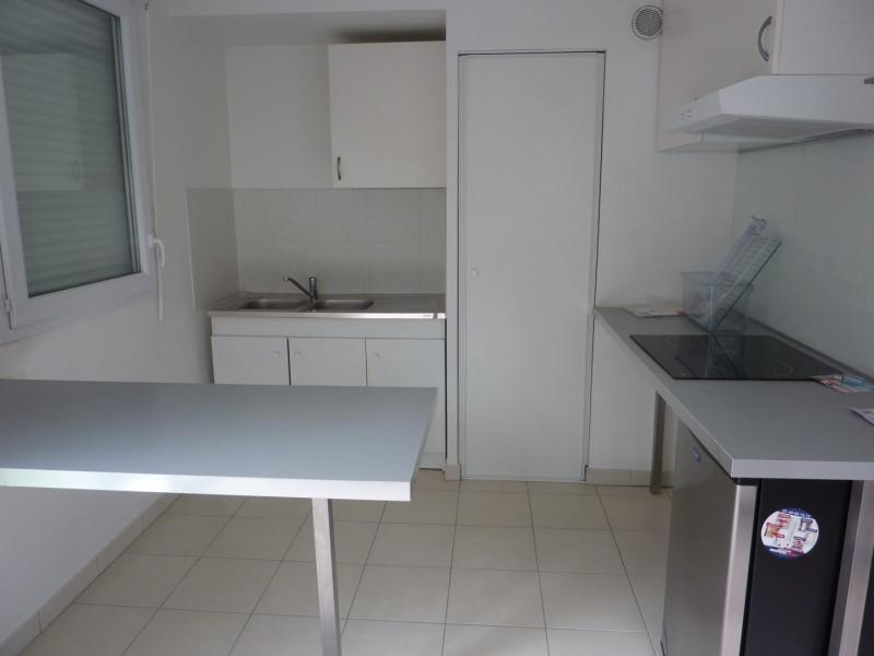 Rental apartment Villebon sur yvette 651€ CC - Picture 8