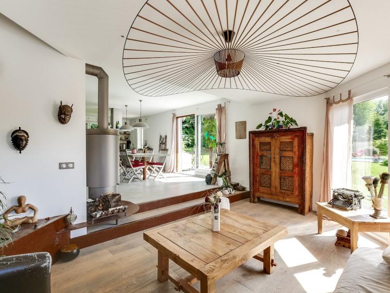 Vente de prestige maison / villa Trevignin 635000€ - Photo 3