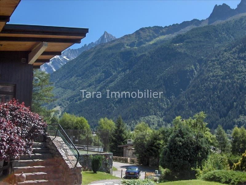 Immobile residenziali di prestigio casa Chamonix mont blanc 2350000€ - Fotografia 5