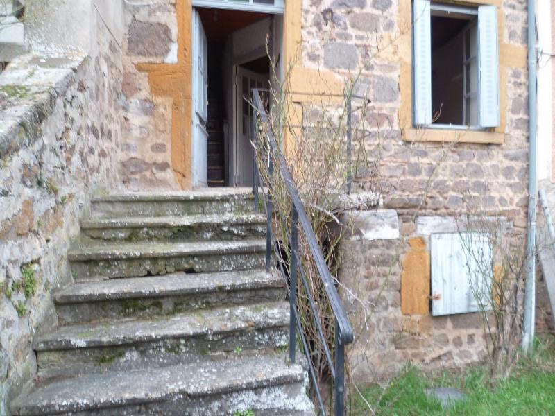 Vente maison / villa Bessenay 70000€ - Photo 1