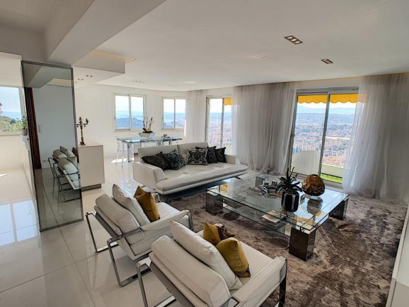 Venta de prestigio  apartamento Nice 940000€ - Fotografía 3