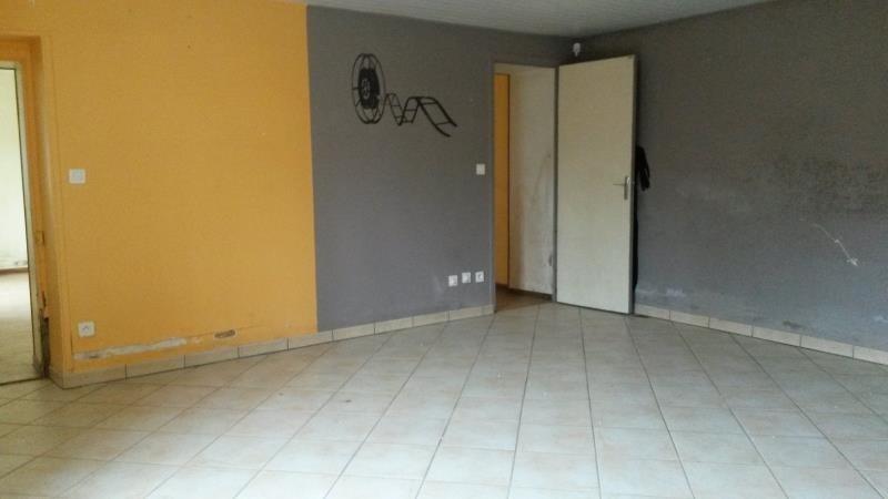 Vente maison / villa St georges sur moulon 84000€ - Photo 6