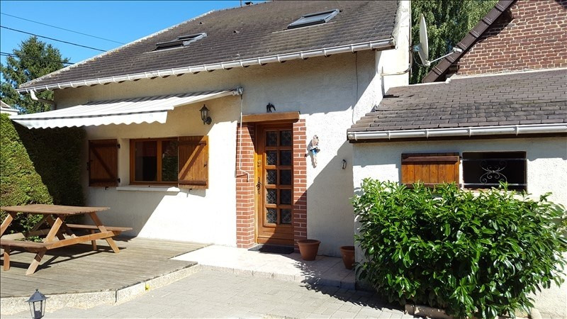 Sale house / villa Ribecourt dreslincourt 139000€ - Picture 2