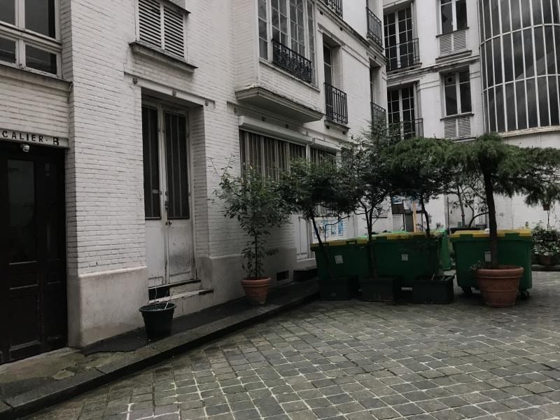 Vente appartement Paris 10ème 500 000€ - Photo 8
