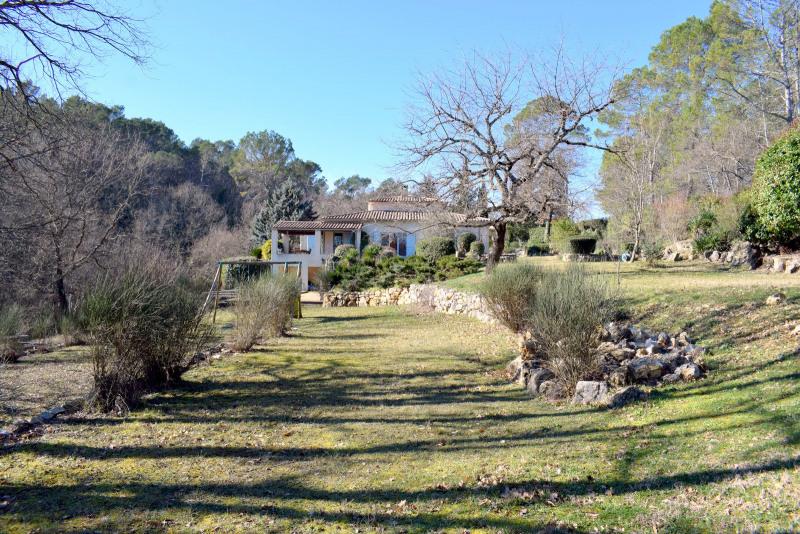 Vente maison / villa Fayence 598000€ - Photo 6