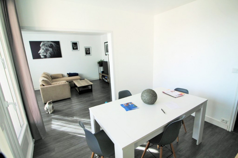 Sale apartment Meaux 169000€ - Picture 2