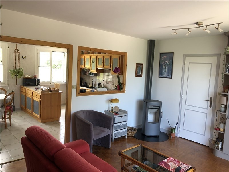 Vente maison / villa Smarves 187000€ - Photo 2