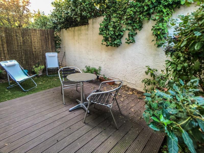 Vente appartement Nimes 130000€ - Photo 1
