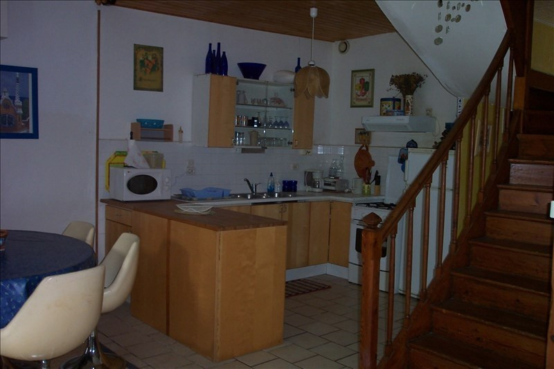 Vacation rental house / villa Chatelaillon plage 750€ - Picture 5