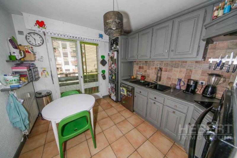Sale apartment Saint gervais les bains 265000€ - Picture 3