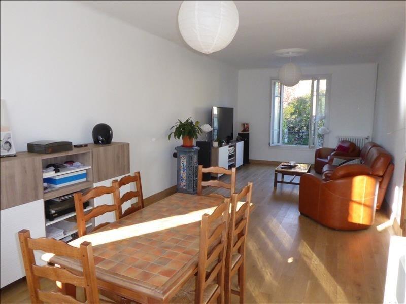 Sale house / villa Villemomble 429000€ - Picture 4