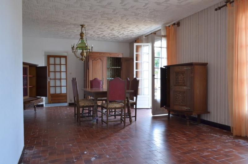 Vente maison / villa Magne 113040€ - Photo 3