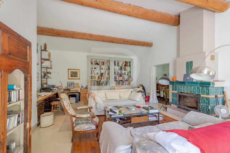 Deluxe sale house / villa Vedène 785000€ - Picture 6