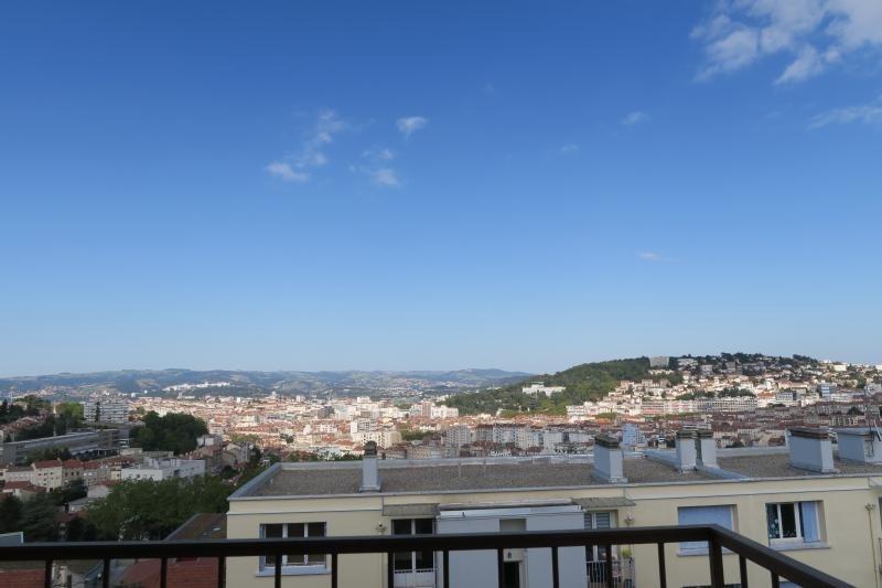 Vente appartement St etienne 34500€ - Photo 4