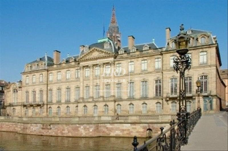 Commercial property sale shop Strasbourg 35 000€ - Picture 1