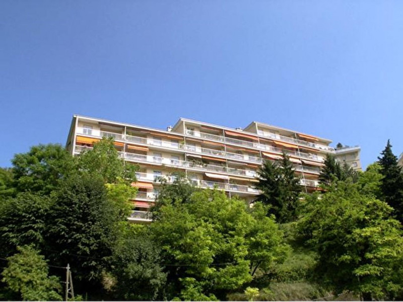 Vente appartement Nice 320 000€ - Photo 1