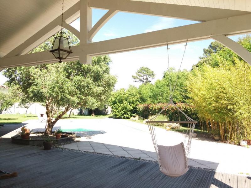 Vente maison / villa Biscarrosse 534990€ - Photo 2