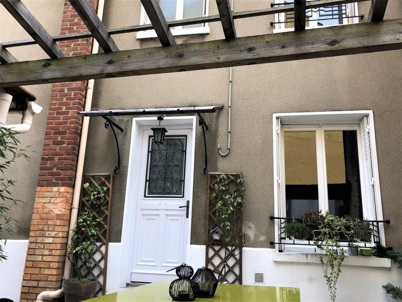 Vente maison / villa St leu la foret 289000€ - Photo 1