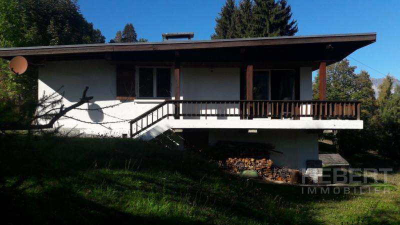 Vente maison / villa Saint gervais les bains 490000€ - Photo 3