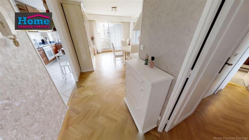 Sale apartment Rueil malmaison 439000€ - Picture 4