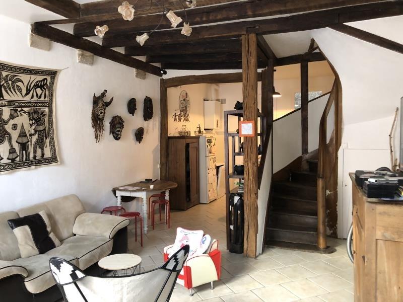 Vente appartement Blois 163500€ - Photo 3