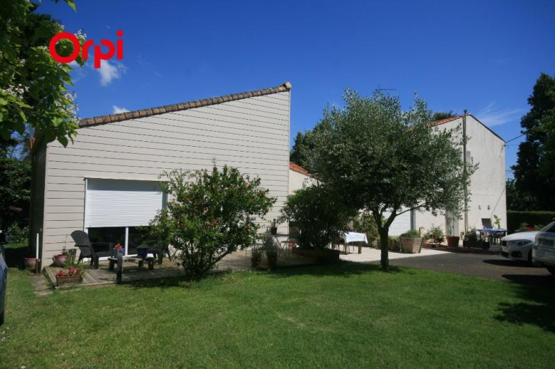 Sale house / villa Meschers sur gironde 358300€ - Picture 1