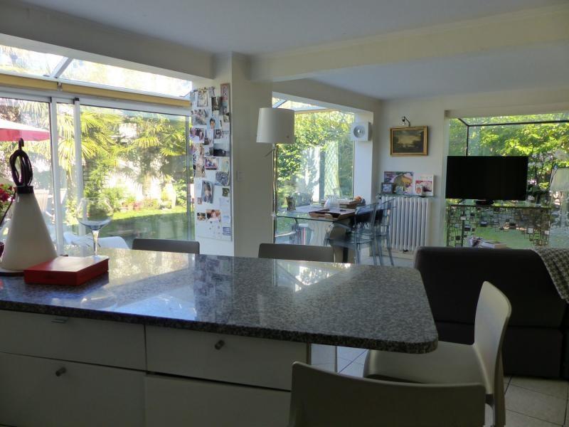 Vente maison / villa Merignac 539000€ - Photo 2