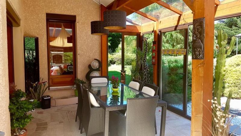 Verkoop  huis Voiron 350000€ - Foto 6