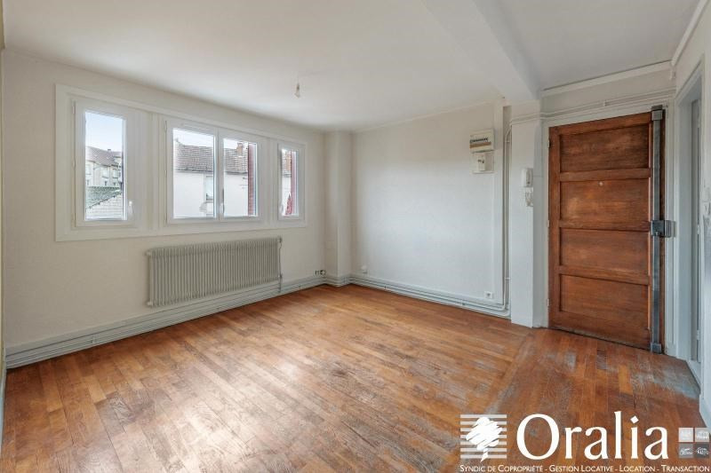 Location appartement Dijon 600€ CC - Photo 2