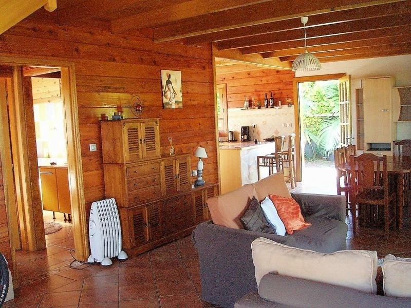 Sale house / villa Le tampon 309 000€ - Picture 4