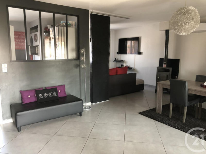 Sale house / villa Venissieux 422000€ - Picture 3