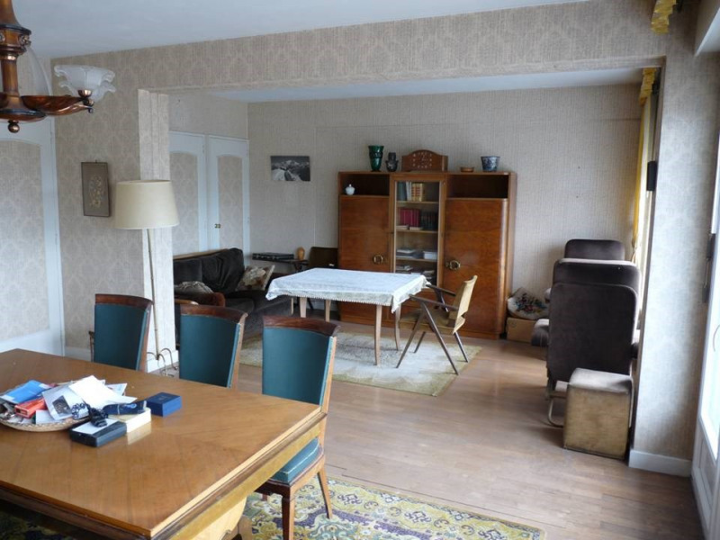 Vente appartement Firminy 89 000€ - Photo 9