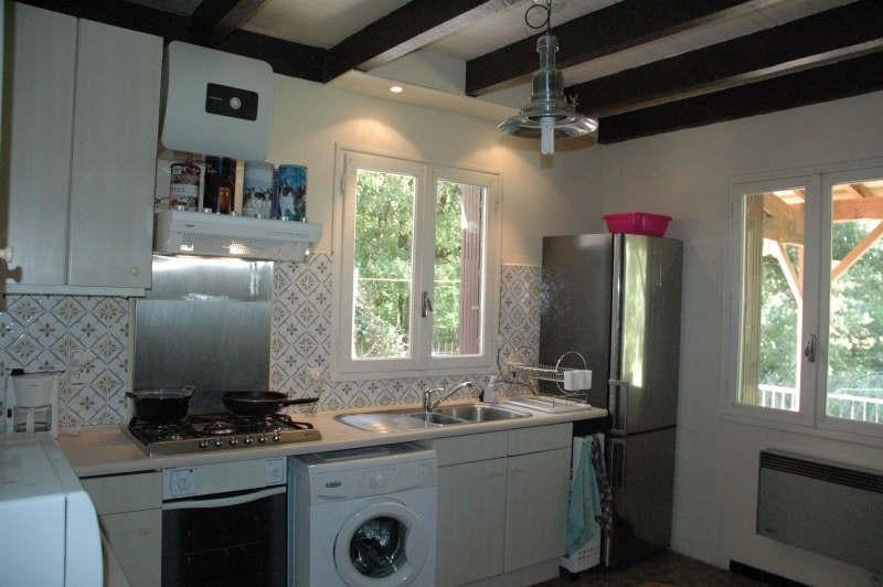 Sale house / villa Saint christophe 178550€ - Picture 8