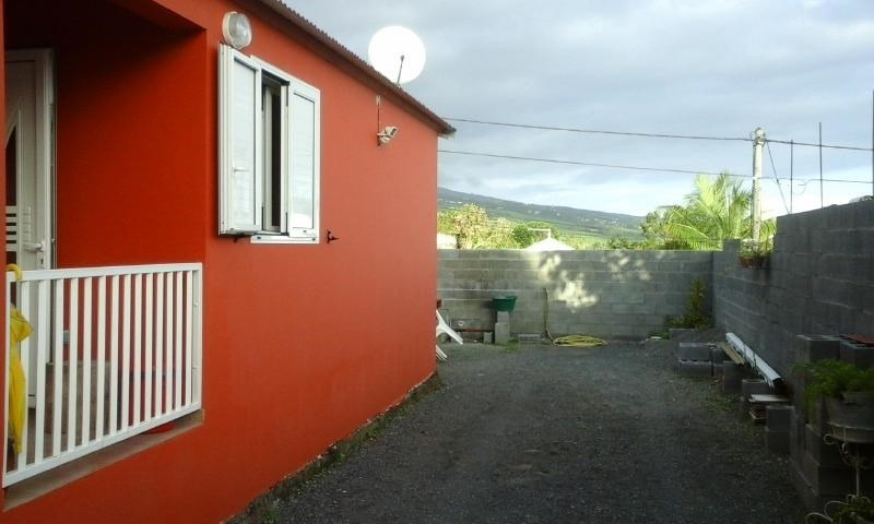 Sale house / villa Le tampon 251 000€ - Picture 2