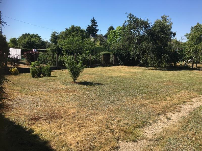 Sale house / villa Aubigny sur nere 150000€ - Picture 7