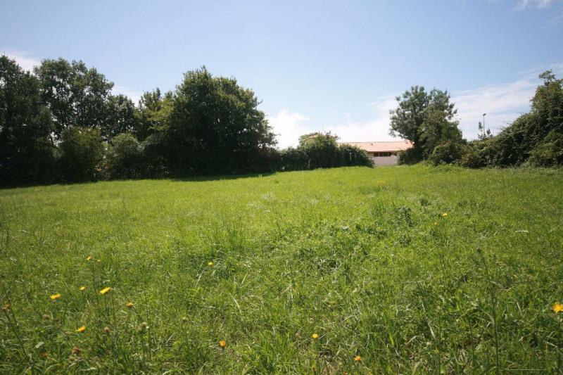 Vente terrain Medis 88800€ - Photo 2