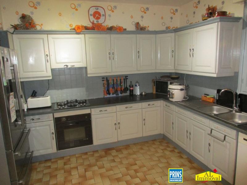 Vente maison / villa Saint omer 172000€ - Photo 3