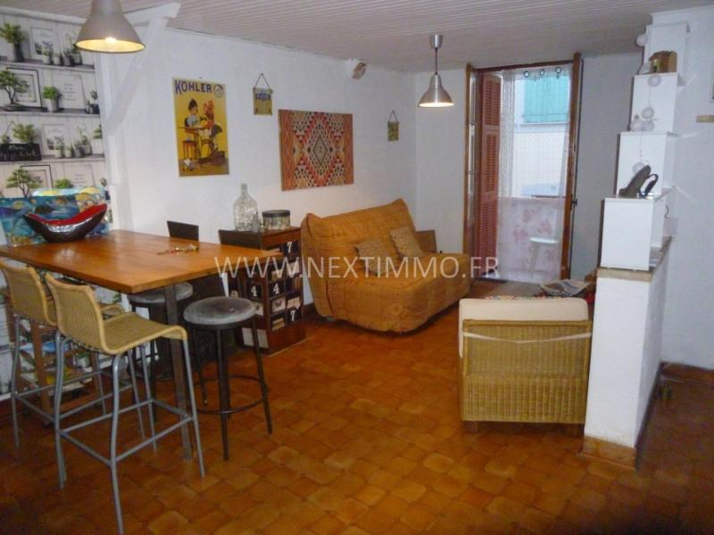 Venta  apartamento Saint-martin-vésubie 69000€ - Fotografía 12