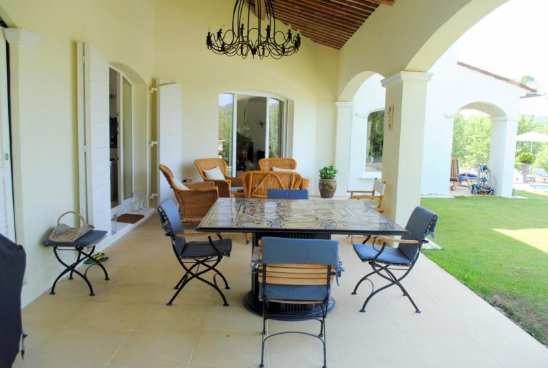 Vente de prestige maison / villa Callian 2300000€ - Photo 31