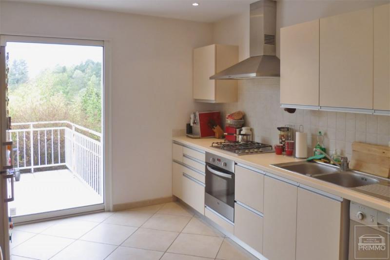 Rental house / villa Saint didier au mont d'or 2190€ CC - Picture 4
