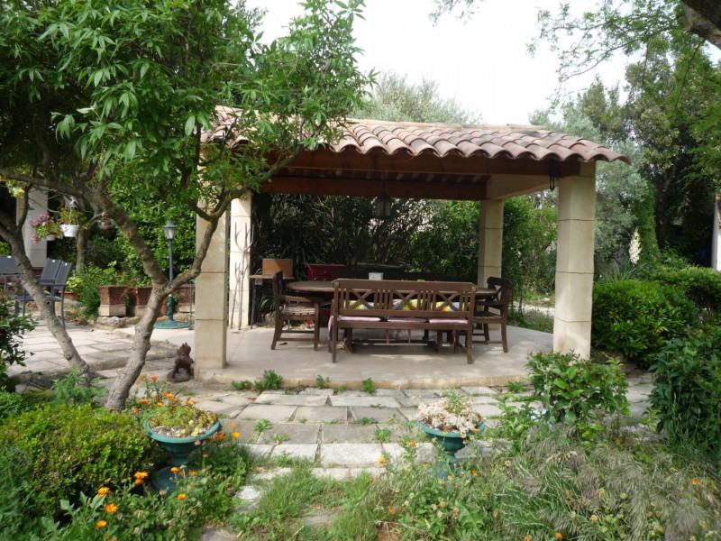 Deluxe sale house / villa Orange 577000€ - Picture 15
